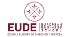logotipo de eude business school