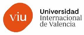 Masters UNIVERSIDAD INTERNACIONAL VALENCIANA (VIU) en Perú